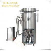 Camel milk Spray Drying Machine LPG Series Electric Heating Manufactures