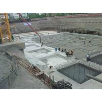 Construction Crystallized Waterproofing Cement Based Mortar In Powder Form Manufactures