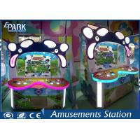 """32"""" HD LCD Gift Game Machine 2 Player Very Cow For Entertainment Center Manufactures"""