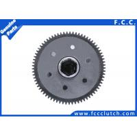 Honda CG125 Clutch Housing Assembly , Steel Clutch Outer Housing Assy Manufactures