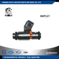 Stainless Steel Plastic Fuel Injector Nozzle IWP127 for Ford Fiesta Rocam Manufactures