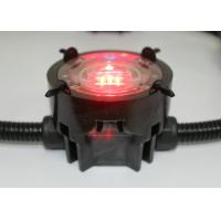 Traffic Control PC Wired Active Flush - Mounted Guidance Systems 10 Years Life IP68 Manufactures