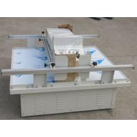 Programable Paper Box Transport Simulation Mechanical Vibration Tester Computer Control Manufactures