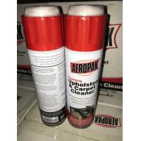 Eco friendly Multi Purpose Foam Cleaner 650ml To Clean Away Dirt And Grease Manufactures