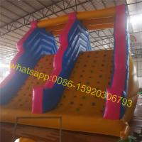 new design kids slide Manufactures