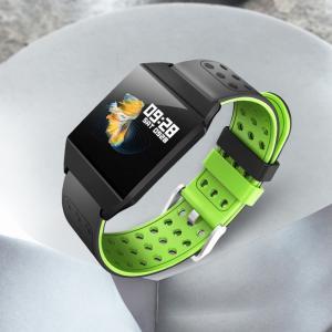 Low Power Consumption WW2 Sport Touchscreen Smartwatch Manufactures