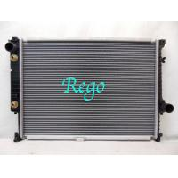 New Aftermarket 942 Cooling Radiator for 87-92 BMW 735 88-93 535 3.5 L6 Manufactures