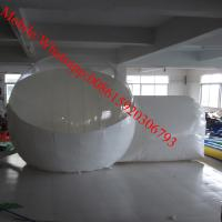 transparent inflatable tent Manufactures