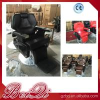 Wholesale salon furntiure sets vintage industrial style chair barber chairs price Manufactures