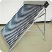 Evacuated tube solar collector Manufactures