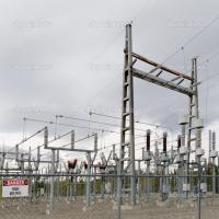 Three Phase Dry Type Current Transformers Manufactures