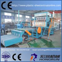 2500pcs / h Pulp Molding Egg Tray Machine with Automatic Drying System , Save Energy Manufactures