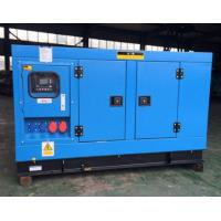 Small portable air-cooled 5kw silent diesel generator for sale Manufactures
