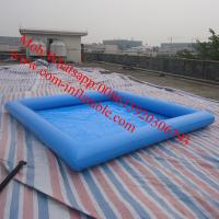 inflatable baby swimming pool inflatable lap pool kids inflatable swimming pool Manufactures