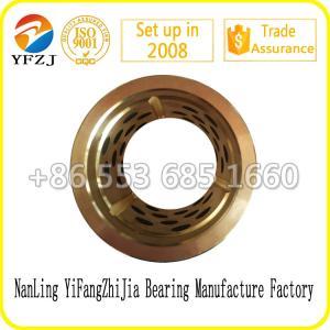 Direct manufacturer slide bearing  graphite inlaid solid lubricating steel bearings,JDB bush Manufactures