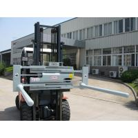 Bar Arm Clamp forklift lifting attachments Load Center 600mm Manufactures