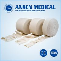 China Tubular Cotton Medical Stockinette Bandage for Plaster Bandage on sale