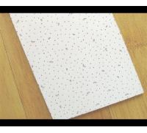 Low Density-White Mineral Fiber Ceiling Tile Manufactures