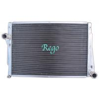 High Performance Aluminum Racing Car Radiator For BMW M3 E46 Manual Manufactures