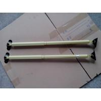 Compression Gas Springs With Safety Shroud Manufactures