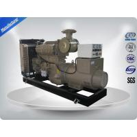 75Kw / 94Kva Electronic 3 Phase hight quality diesel Generators Open Type 6Bt5.9-G1 135 A Rated Current Manufactures