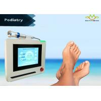 Podiatry Therapy 980nm Diode Laser Machine Non Invasive Inflammation Reduction Manufactures