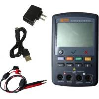 20V / 20Ω Battery Internal Resistance Tester , Battery Resistance Meter Easy Calibrate Manufactures