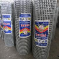 Electric galvanized welded wire mesh for construction Manufactures