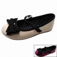 China Women's Ballerinas, Available in Various Colors and Sizes on sale
