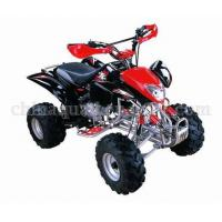 200cc Raptor ATV (Double A-arm Swing) AJ200S-2A Manufactures