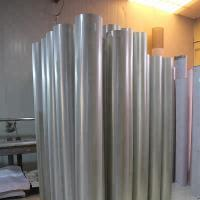125 Mesh Textile Rotary Nickel Screen For Textile Machinery Good Symmetrical Manufactures