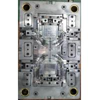 China H13  Precision Hot Runner Mould For Plastic Injection 46 Seconds Cycle Time on sale