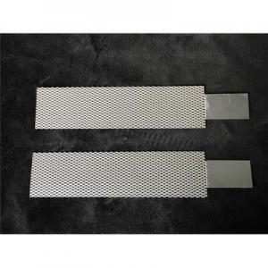 Quality platinized titanium anode/Platinum plated titanium anode for sale