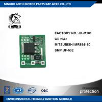 High Quality Auto Ignition Module for MITSUBISHI MR984160 SMP UF-532 Manufactures
