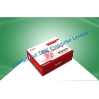 China Eco Friendly Paper Packaging Boxes Printed Packaging Boxes for Security Products on sale