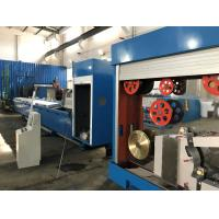 0.8mm-3.6mm Rod Annealing Machine High Durability DC Three - Section Annealing Manufactures