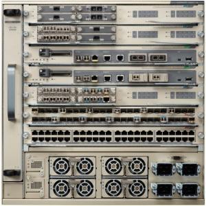Gigabit Ethernet Modules for Cisco C6807-XL Cisco Catalyst 6807-XL Modular Switch Manufactures
