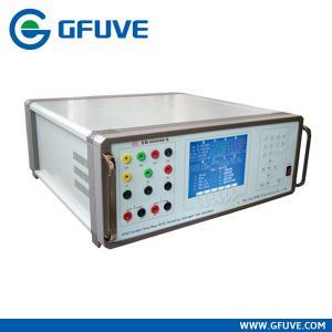 China GF302C Portable Three-Phase AC/DC Indicating Instrument Test Equipment on sale