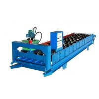 IBR Roof Panel Roll Forming Machine Roof Panel Roll Forming Machine Manufactures