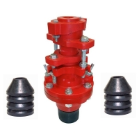 Nitrile Rubber Stuffing Box Cone Seal Packing And Ring Packing For Polished Rod Manufactures