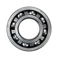 Double direction angular contact thrust Shield Deep Chrome Steel Groove Ball Bearing Manufactures