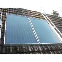solar water heater panel Manufactures