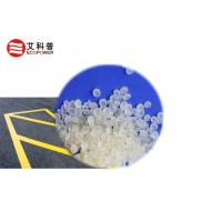 HC - 52100 C5 C9 Hydrocarbon Resin Good Fluidity And Heat Stability For Road Marking Paint Manufactures