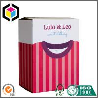 Custom Color Print Foldable Cardboard Corrugated Packaging Box Manufactures