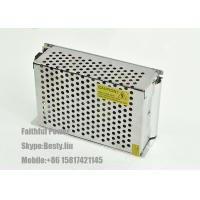 China LED SMPS IP20 Constant Voltage LED Driver 12V 150W With CE / ROHS Certificates on sale