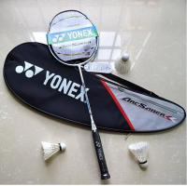 Quality YONEX  badminton racket VTLD-F/ ZF2/LD,ARC-6FL,VT7DG/10DG kason racquet for sale