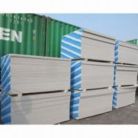 Ceiling Board, Measures 1,200 x 3,000 x 7mm/6.5mm/6.4mm Manufactures