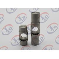Unthreaded AISI High Precision Machining Parts 303 Stainless Steel Bolts Manufactures