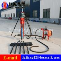 KQZ-100D gas and electricity linkage drilling rig Manufactures