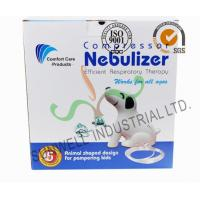 Small Custom Printed Corrugated Boxes , Personalized Nebulizer Packaging Boxes Manufactures
